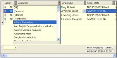 FlyGrid.Net 1.5.8.2 screenshot