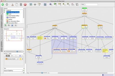 Flying Logic Pro for Mac OS X 3.0.10 screenshot