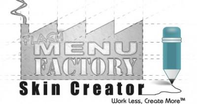 FMF Skin Creator 1.0 screenshot