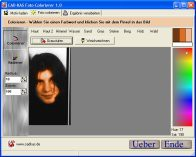 Foto-Colorierer 1.5 screenshot