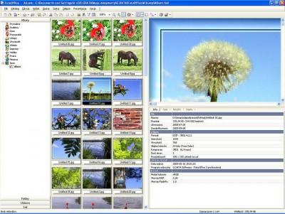 FotoOffice 2.0 screenshot