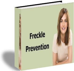Freckle Prevention 5.7 screenshot