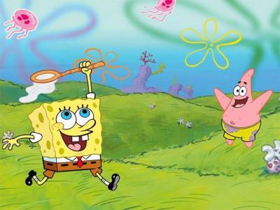 free cool spongebob screensaver - Sponge bob
