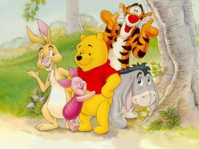 Tag Friends as Disney Cartoon