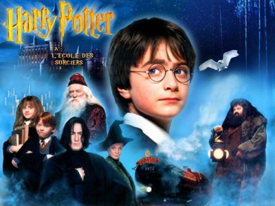 ---Harry Potter---