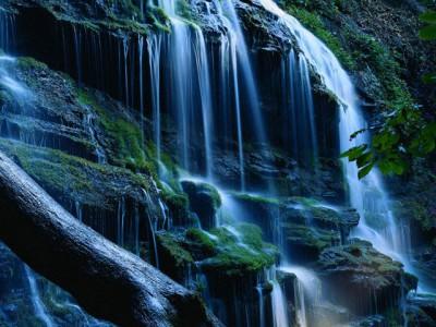 Waterfall Screensaver 1 0