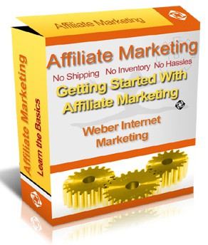 Free Money with Affiliate Marketing Honor System E 1.0 screenshot