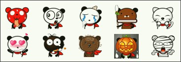 Free MSN Emoticons Pack 4 1.5 screenshot