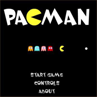 Free Pacman 1.0 screenshot