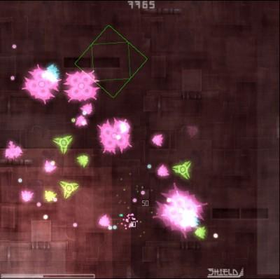 Frenesia 1.0 screenshot