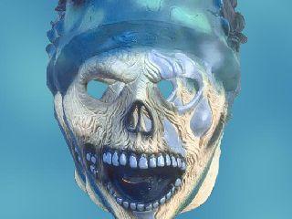 Fun With Masks Halloween Wallpaper 2.0 screenshot