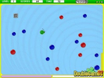 Funny Buttons 1.1 screenshot