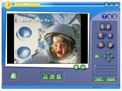 FunPhotor 6.2003 screenshot