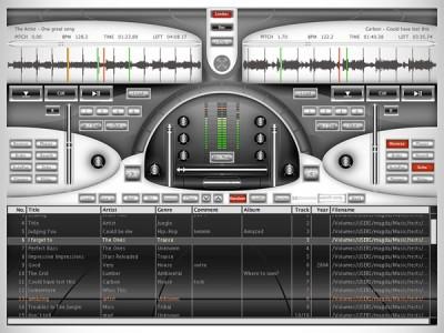 FutureDecks Lite 1.5.1 screenshot