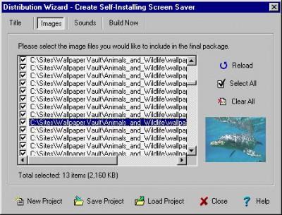 FX Saver Toolbox 2.0c screenshot