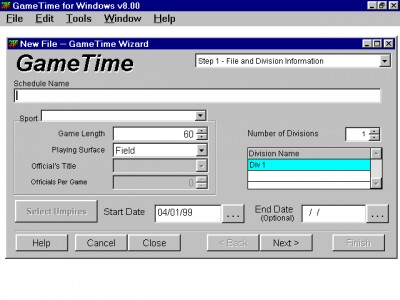 Game Time 14 screenshot