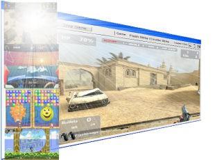 GameBuddy! 1.2.0 screenshot