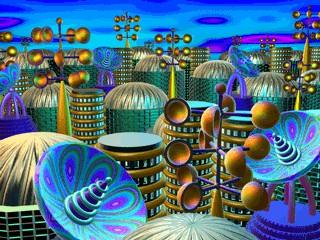 Gazillionaire Deluxe screenshot