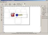 Geschenkbox-Designer 1.0 screenshot