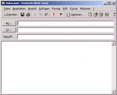 GhostTyperXML 3.0 screenshot
