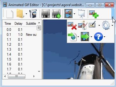 Gif Recorder 3.0.1 screenshot