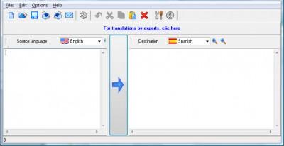 Global Translator 2 screenshot