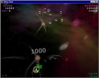 Glory Zone 1.4 screenshot