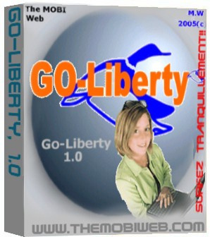 Go-Liberty 1.0 screenshot