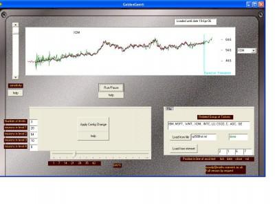 GoldenGem 2.4 screenshot
