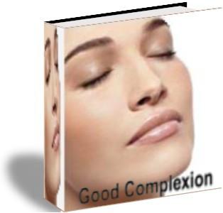 Good Complexion 5.8 screenshot
