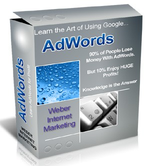 Google AdWords Training Course Honor System Ebook 1.0 screenshot