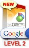Google Checkout for Oscommerce 1.0 screenshot