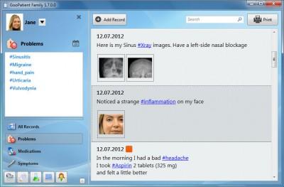 GooPatient 3.0 screenshot