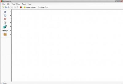 GO!Script 3.0 screenshot