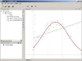 GraphSight 2.0.1 screenshot