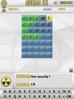 Guess It! 1.0 screenshot