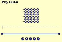 Guitar online maps 12.23 screenshot