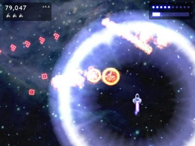 Gun Wing 1 screenshot