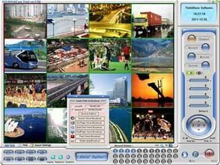 H264 WebCam 4.0 screenshot