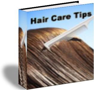 Hair Care Tips 5.7 screenshot
