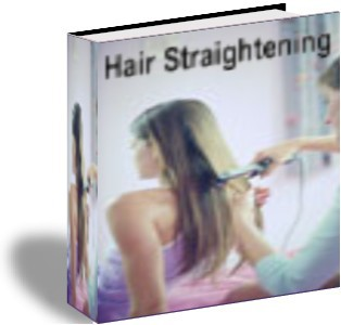 Hair Straightening 5.7 screenshot
