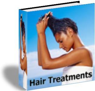 Hair Treatments 5.7 screenshot