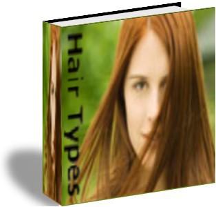 Hair Types 5.7 screenshot