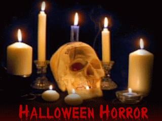 Halloween Horror Wallpaper 2.0 screenshot