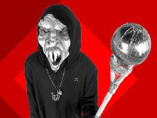 Halloween Horrors Wallpaper 2.0 screenshot