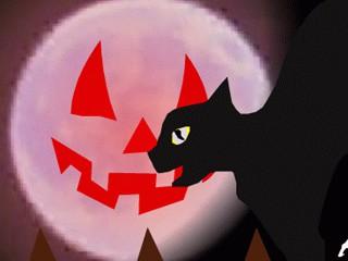 Halloween Madness Wallpaper 2.0 screenshot