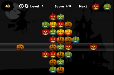 Halloween Pumpkins 1.10.3 screenshot