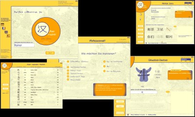 Han Trainer Mac/Linux Version 3.37 screenshot