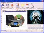 Happy DVD Copy 2.2.28 screenshot