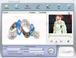 Happy DVD Creator 2.1.89 screenshot